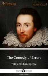 The Comedy of Errors by William Shakespeare (Il...
