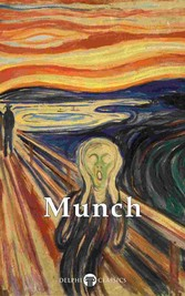 Delphi Complete Paintings of Edvard Munch (Illu...