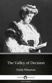The Valley of Decision by Edith Wharton - Delph...