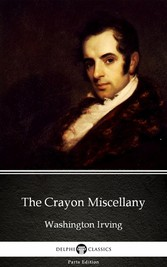 The Crayon Miscellany by Washington Irving - De...