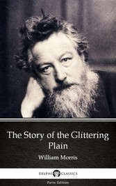 The Story of the Glittering Plain by William Mo...