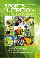 Sports Nutrition - From Lab to Kitchen