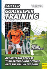 Soccer - Goalkeeper Training