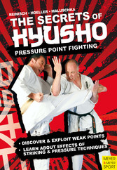 The Secrets of Kyusho - Modern Pressure Points ...