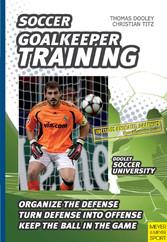 Soccer - Goalkeeper Training