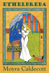 Etheldreda - Saint Etheldreda, Princess of East...