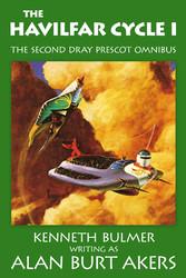 The Havilfar Cycle I - The second Dray Prescot ...
