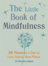 Little Book of Mindfulness - 10 minutes a day to less stress, more peace