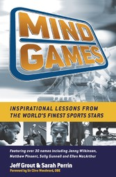 Mind Games - Inspirational Lessons from the Wor...