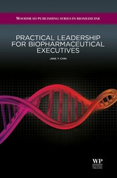 Practical Leadership for Biopharmaceutical Exec...