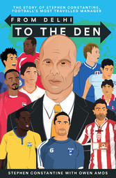 From Delhi to the Den - The Story of Footballs ...