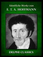 Saemtliche Werke von E. T. A. Hoffmann (Illustr...