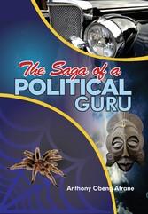 The Saga of a Political Guru