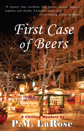 First Case of Beers - A Chilling Mystery