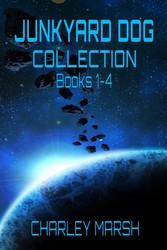 Junkyard Dog Collection - Books 1-4