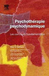 Psychothérapie psychodynamique - Les concepts f...