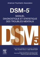 DSM-5 - Manuel diagnostique et statistique des ...
