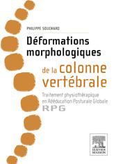 Déformations morphologiques de la colonne verté...