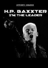 H.P. Baxxter Im the leader