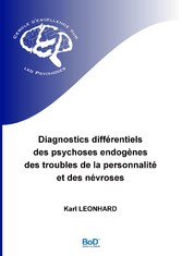 Diagnostics différentiels des psychoses endogèn...