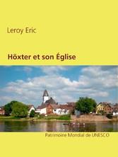 Höxter et son Église abbatiale - Patrimoine Mon...