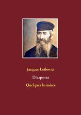 Diasporas - Quelques histoires