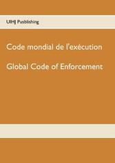 Code mondial de l'exécution - Global Code ...