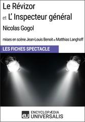 Le Révizor et LInspecteur général (Nicolas Gogo...