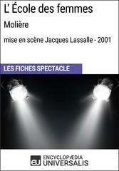 LÉcole des femmes (Molière?-?mise en scène Jacq...
