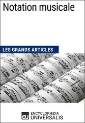 Notation musicale - Les Grands Articles dUniver...
