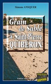 Grain de sable à St-Pierre-Quiberon - Un polar ...