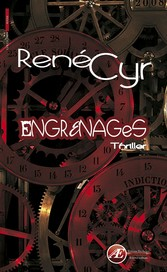 Engrenages - Thriller