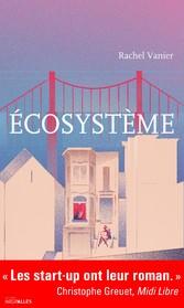 Écosystème - Une comédie sur le monde des start-up