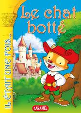Le chat botté - Contes et Histoires pour enfants