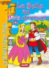 La Belle au Bois dormant - Conte et Histoires p...