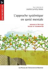 Approche systémique en santé mentale (L)