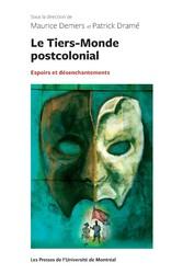 Le Tiers-Monde postcolonial : espoirs et désenc...