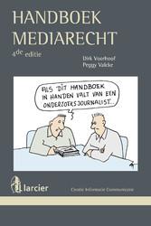Handboek mediarecht
