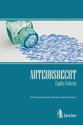 Auteursrecht - Capita selecta
