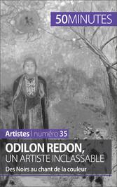 Odilon Redon, un artiste inclassable - Des Noir...