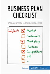Business Plan Checklist - Master one of the mos...