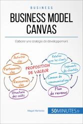 Business Model Canvas - Élaborer une stratégie ...