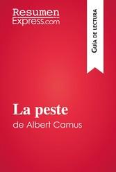 La peste de Albert Camus (Guía de lectura) - Re...