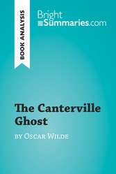 The Canterville Ghost by Oscar Wilde (Book Anal...