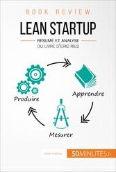 Lean Startup dEric Ries (Book Review) - Résumé ...