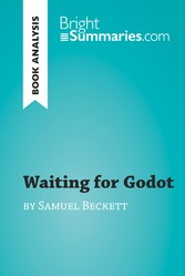 Waiting for Godot by Samuel Beckett (Book Analy...