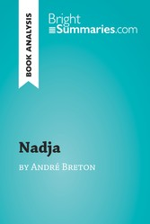 Nadja by André Breton (Book Analysis) - Detaile...