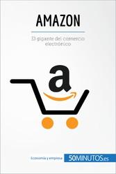 Amazon - El gigante del comercio electrónico