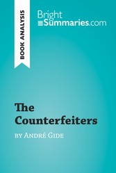 The Counterfeiters by André Gide (Book Analysis...