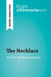 The Necklace by Guy de Maupassant (Book Analysi...